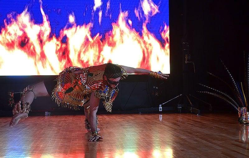 Aldine-ISD-MacArthur-Students-in-Mundo-Azteca-de-la-Rosa-Dance-Company-22