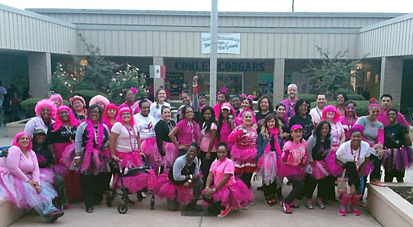 Conley-Elementary-School-Pink-Out-1