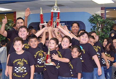 AISD-District-Chess-Tourney-2016-Kujawa-Elementary-First-Place-1