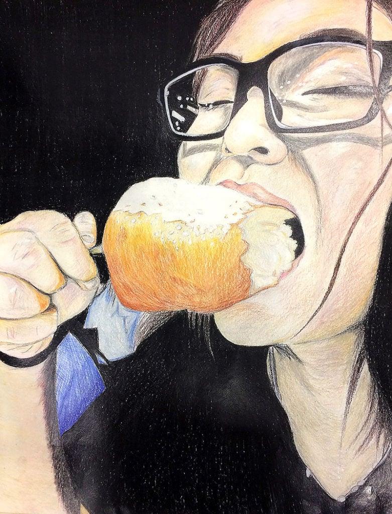 Aldine-ISD-SPA-Wells-Fargo-Student-Art-Contest-MacArthur-HS-Ruby-Chavez-1