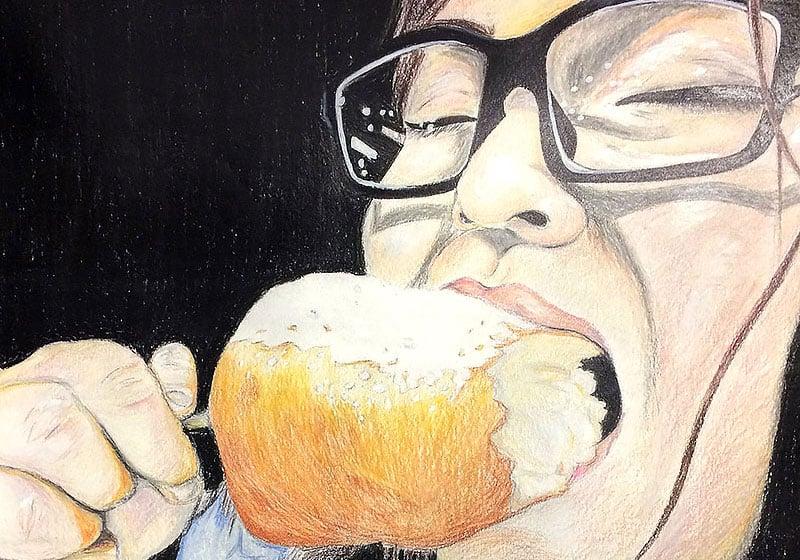 Aldine-ISD-SPA-Wells-Fargo-Student-Art-Contest-MacArthur-HS-Ruby-Chavez-1B
