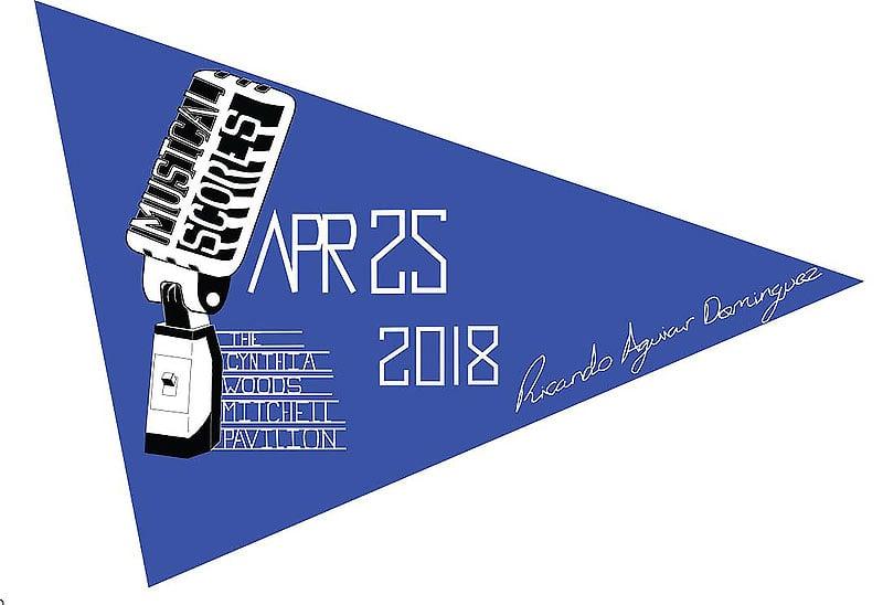 Carver-HS-Musical-Scores-T-Shirt-Design-Ricardo-Aguiar-1